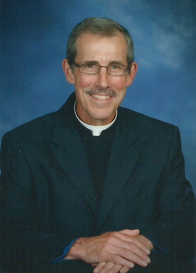 Father Dave Bruning